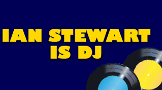 Ian Stewart logo, click it to show the offer
